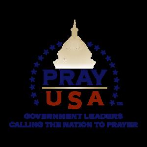 PrayUSA logo